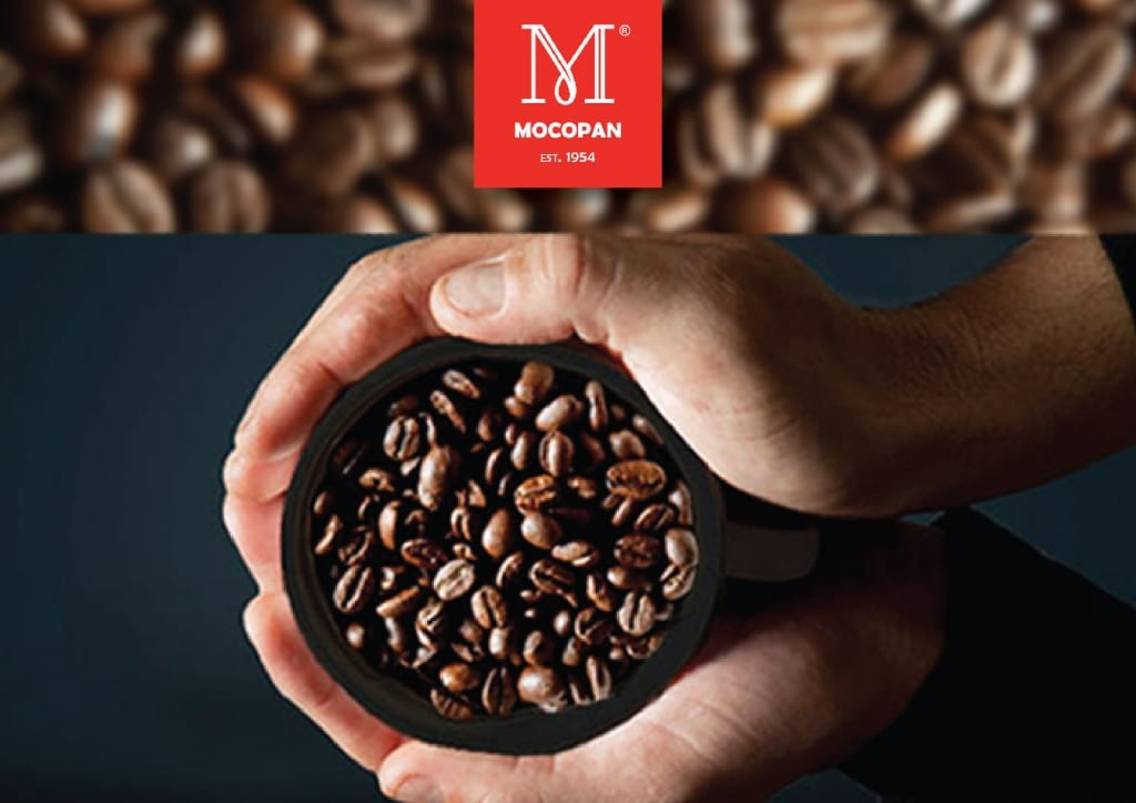 Mocopan coffee now available at Evans BP sites